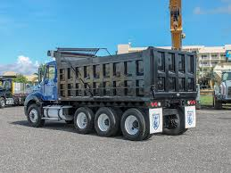 DUMP TRUCK - TRI-AXLES FOR SALE Tailgate Lifts Truck Bed Dump Kits Northern Tool Equipment Evolution Of Ming In The Oil Sands Magazine The New Cat Mt5300 Ming Truck Up At Kennocott It Is 28 Ft Tall Back It Like A Dump Ooouuu Youtube 20 Tons Stone Delivered By Stock Photos Images Alamy Superdump Back And Less Than Minute Strong Super Insurance Kansas City Team Stop Classic 1963 Reo M35 66 Civilian Job After 2017 Used Freightliner M2106 Tandem Valley Dump Truck Triaxles For Sale