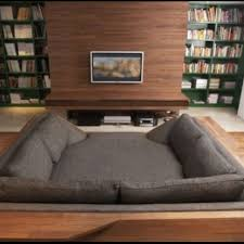 The MoviePit Sofa Couch Bed Thing O