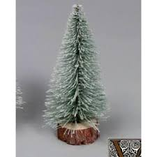 Snow Flocked Slim Christmas Tree by Vickerman Christmas Tree Vickerman Seasonal Decor Shop The Best