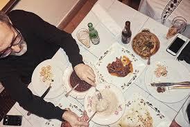 cuisine chagne how one tweet might change cuban cuisine wsj