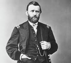 The Famous American General Ulysses S Grant