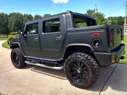 Great 2005 Hummer H2 Hummer H2 Truck 4×4 Lifted Sunroof Submodels ... Hummer H2 Suv Truck Png Image Purepng Free Transparent Cc0 2006 Hummer Sut Information And Photos Zombiedrive Trucks For Sale Nationwide Autotrader Luxury 2009 Special Edition For Saleloadedrare Amazoncom 2007 Reviews Images Specs Vehicles 2005 Sale 2167054 Hemmings Motor News This Hummer Is Huge Proteutocare Engineflush H2 Matt Black 1 Madwhips Hummers Alternatives Whip Usdm Truckvansuv