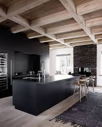Matte Black Is Popular Everywhere Else Why Not In Your Kitchen Localrealtors
