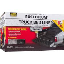 100 Best Truck Bed Liner RustOleum Professional Grade Kit Low VOC Walmartcom