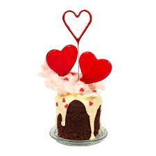 kuchen im glas valentinstag kuchen im glas kleine