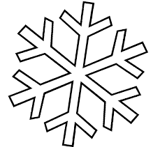 Best Snowflake Coloring Pages 32 On Free Book With
