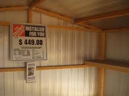 Home Depot Tuff Shed Tr 700 by Sheds At Home Depot Feb 2007