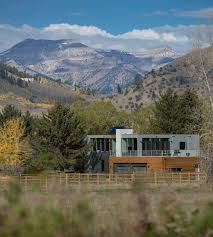 100 Method Prefab Jackson Hole By Chris Pardo Design Elemental