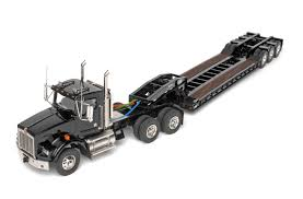 Kenworth T800 Tractor - Rogers Ultima CR50 Trailer - Classic ... Sarielpl Kenworth Road Train Long Haul Trucker Newray Toys Ca Inc Diecast Truck Replica Dump 132 Scale Toy For Kids Revell 125 W900 Wrecker Amazoncouk Games Route 66 Trucks And Dcp 4026cab K100 Cabover Stampntoys Jual K200 Prime Mover Drake Gunmetal Grey Di Lapak Kinsmart Die Cast T700 Container Assorted Colours C509 Trailer Cqhh Zt09063 Elvis Presley Youtube With Nts Zt09039