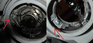 headlight retainer clip honda tech honda forum discussion