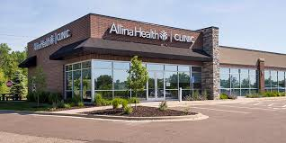 Allina Health Oakdale Clinic Allina Health clinics