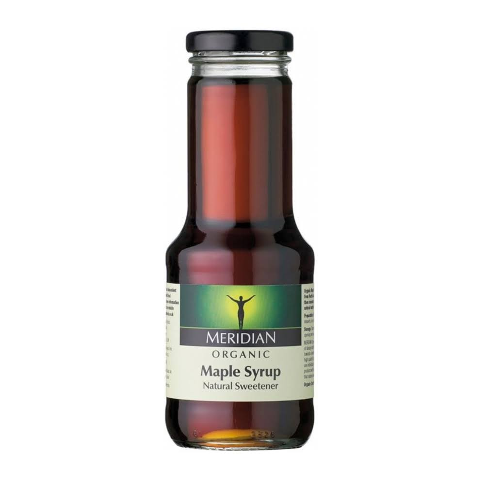 Meridian Organic Maple Syrup