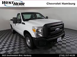 Used 2011 Ford Super Duty F-250 SRW XL Truck 8372 0 14075 Automatic ...