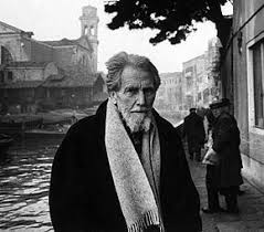 The Expatriate American Poet Ezra Pound Collected Eleven Poets In First Anthology Of Imagist Poetry Des Imagistes 1914 Is Pictured 1963