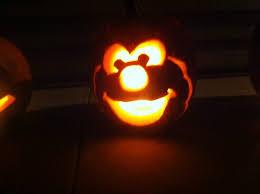 Oscar The Grouch Pumpkin Carving Stencil by Make Sesame Street Pumpkins For A Cute Halloween Decor Craft