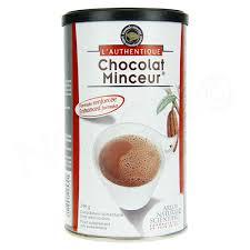 cuisine de a à z minceur l authentique chocolat minceur préparation en poudre 240g naocia