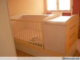 chambre transformable lit chambre transformable pour bébé a vendre 2ememain be