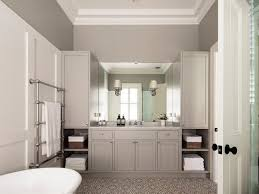 peaceful bathroom design in neutral colors digsdigs