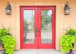 outdoor lighting for your front door entryway and porch how to