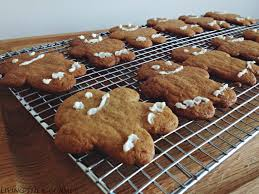 Fresh Ginger Cookies Living The Gourmet