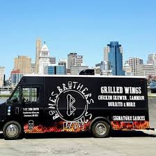 Bones Brothers Wings - Cincinnati Food Trucks - Roaming Hunger Collective Espresso Field Services Ccinnati Food Trucks Truck Event Benefits Josh Cares Wheres Your Favorite Food This Week Check List Heres The Latest To Hit Ccinnatis Streets Chamber On Twitter 16 Trucks Starting At 1130 Truck Wraps Columbus Ohio Cool Wrap Designs Brings Empanadas Aqui 41 Photos 39 Reviews Overthe Fridays Return North College Hill Street Highstreet Culture U Lucky Dawg Premier Hot Dog Vendor Betsy5alive Welcome Urban Grill Exclusive Qa With Brett Johnson From