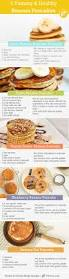 Bisquick Pumpkin Pancakes No Eggs by 5 Delicious Banana Pancakes You Won U0027t Believe Are Healthy