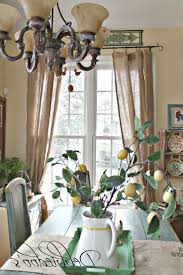 White French Country Kitchen Curtains by Kitchen Beautiful French Country Kitchens 2018 Pretty Curtains