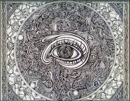 Advanced Mandala Coloring Pages Pin Expert Page Best Of Level