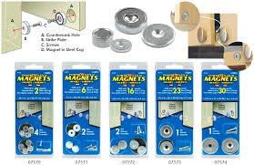 magnetic lock kit for cabinets magnetic cabinet door lock kit hackday win