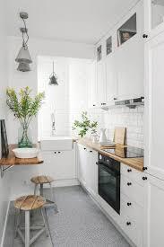 The 25 best Very small kitchen design ideas on Pinterest