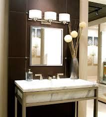 Home Depot Bathroom Lighting Brushed Nickel by Lighting Fixtures Bathroom Lighting At The Home Depot Vanity Light