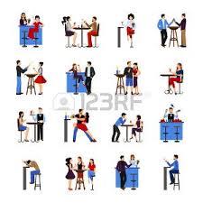 si e de bar persone sedute al bar foto royalty free immagini immagini e