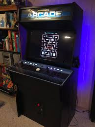 Xtension Arcade Cabinet Uk by Rec Room Masters Recroommasters Twitter