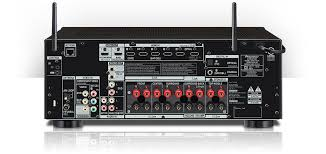 Pioneer A V Receivers