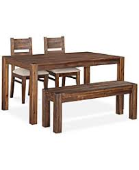 Avondale 4 Pc Dining Room Set Created For Macys 60