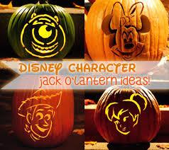Mike Wazowski Jack O Lantern Pattern by 13 Spooktacular Disney Character Jack O U0027lanterns Disney Baby