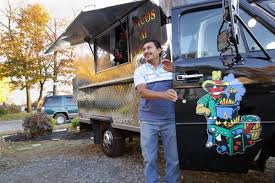 100 Food Truck For Sale Nj Truck Trend Growing Despite Restrictive City Laws Living