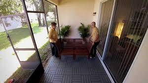 Runnen Floor Decking Uk by Ikea Floor Tile The Gold Smith
