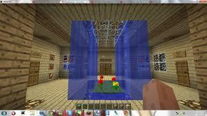 Minecraft Living Room Ideas by Minecraft Zen Black And Orange Bedroom Home Design Ideas