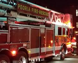 100 Cost Of A Fire Truck Some Worry PFD Money Saving Strategy Will Safety Peoria