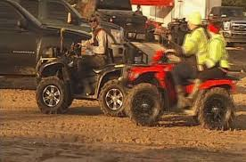 Red Creek Off-Road Mud Fest Makes A Big Splash In Perkinston