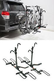 Reese Q-Slot Platform-Style 2 Bike And 4 Bike Rack For 2