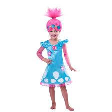 Amazoncom Trolls Costume GREATCHILDREN Trolls Poppy Cosplay