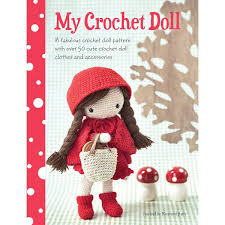 David Charles BooksMy Crochet Doll Looms Crochet Exa Crafts