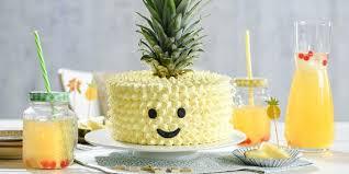 exotische ananas torte backen de
