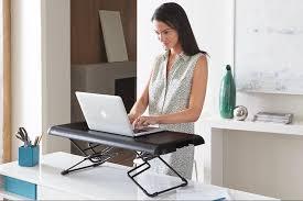 Varidesk Standing Desk Floor Mat by Cheaper Alternatives To Expensive Standing Desks Tidbits