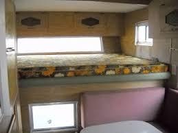 Old Cab Over Camper Make Home Decor