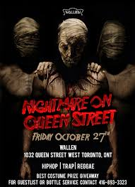 Wilton Manors Halloween Parade by 100 Halloween Street Party Toronto Reggae And Soca Weekly