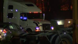 100 Truck Stop Prostitutes Eleven Arrested In Overnight Truck Stop Prostitution Sting