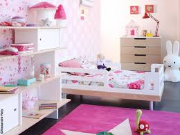 chambre fillette deco chambre de fillette visuel 2